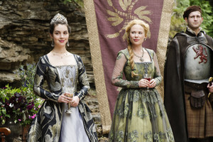 "Reign ""A Grain of Deception"" (4x02) promotional picture"