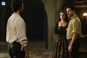"""Reign """"Highland Games"""" (4x05) promotional picture"""
