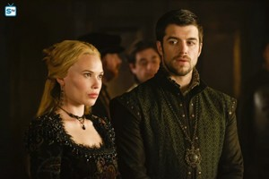 "Reign ""Leaps of Faith"" (4x03) promotional picture"