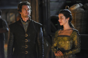 "Reign ""Playing With Fire"" (4x04) promotional picture"