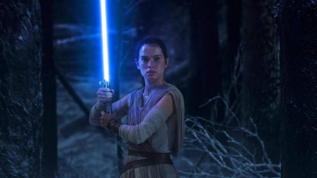 Daisy Rey images Rey,Star Wars : The Force Awakens wallpaper and background photos