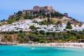 Rhodes - greece photo