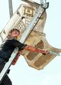 Rick Grimes - the-walking-dead fan art