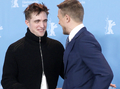 Robert and Charlie Hunnam at The Lost City of Z premiere - robert-pattinson photo