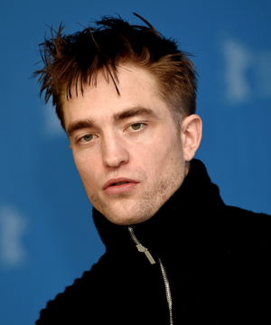 Robert at The 로스트 City of Z Berlin photocall