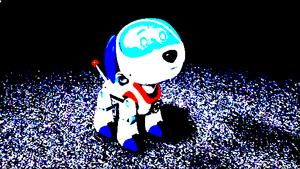 Robo-dog - Moviemakereffects
