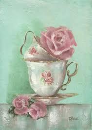 rosas in Art