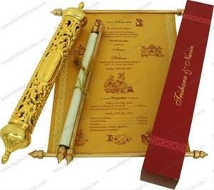 Royal Boxed wedding cards