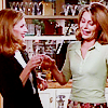 Frasier photo called Roz and Daphne
