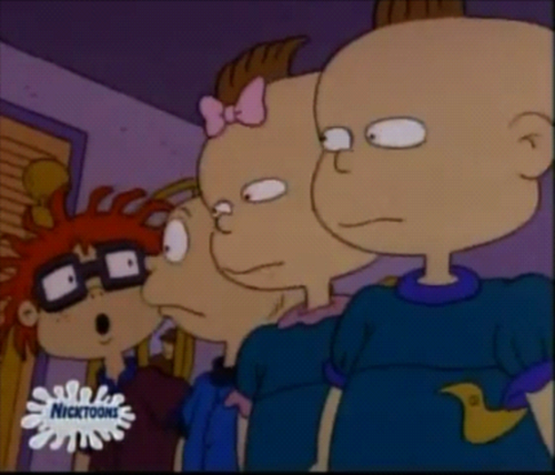 Rugrats images Rugrats - Party Animals HD wallpaper and ...