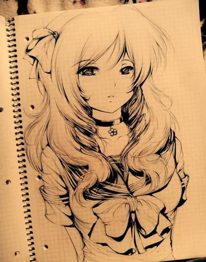 Ry.T Sketch art