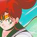 Sailor Jupiter - sailor-moon icon