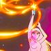 Sailor Mars - sailor-moon icon