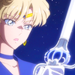 Sailor Uranus - sailor-moon icon