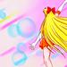 Sailor Venus - sailor-moon icon