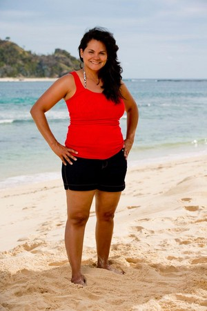 Sandra Diaz-Twine (Game Changers)