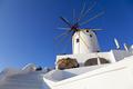 Santorini - greece photo