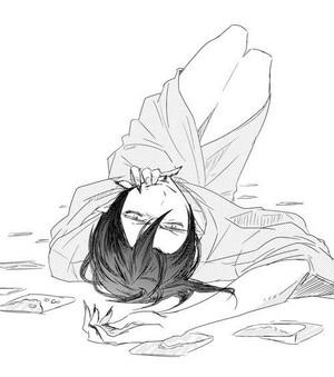 Seductive Mephisto~ ♡