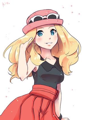 Serena / Y