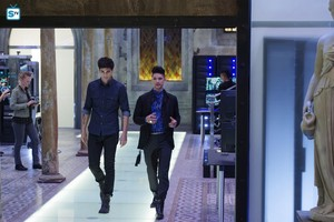 Shadowhunters - Season 2 - 2x04 - Promotional Stills