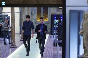 Shadowhunters - Season 2 - 2x04 - Promotional Stills