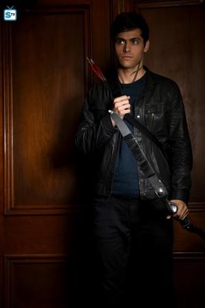 Shadowhunters - Season 2 - 2x05 - Promotional Stills