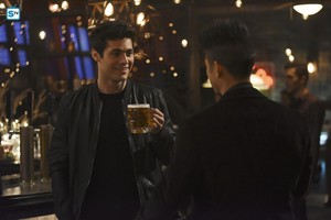 Shadowhunters - Season 2 - 2x06 - Promotional Stills