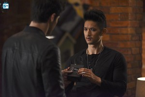 Shadowhunters - Season 2 - 2x07 - Promotional Stills