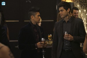 Shadowhunters - Season 2 - 2x08 - Promotional Stills