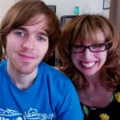 Shane and Mom - shane-dawson photo