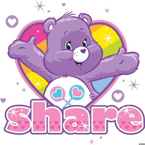Care Bears Wallpaper: Care Bears Images Share Bear HD Wallpaper And Background