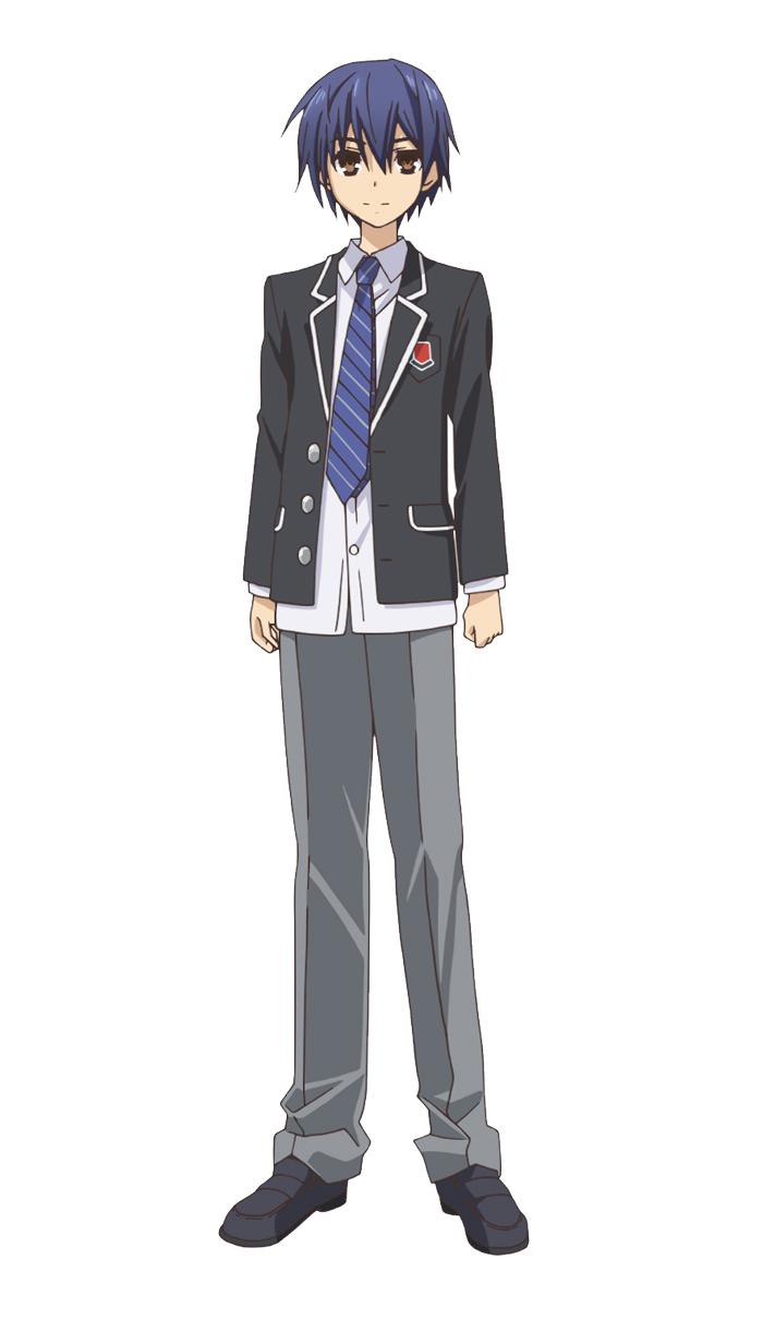Shido Itsuka