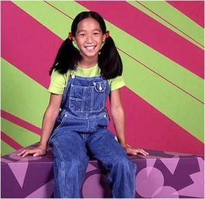Shing Ying as Wanda