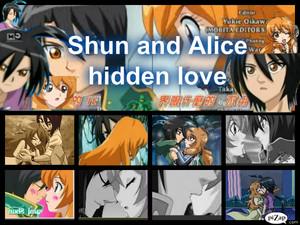 Shun and alice hidden प्यार shun and alice 25407409 600 450