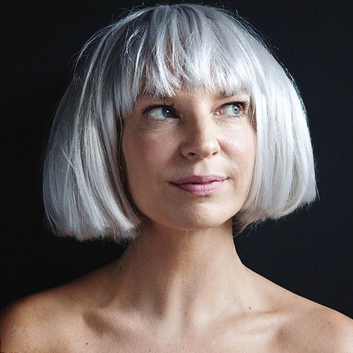 Sia fond d'écran called Sia