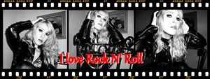 Silviane Moon / I cinta Rock N Roll