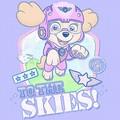Skye - Photomania - paw-patrol fan art