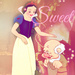 Snow White icon - snow-white icon