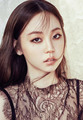 Sohee for Cosmopolitan Korea August 2016 - wonder-girls photo