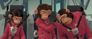 puwang Chimps (2008)