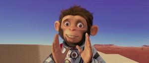 Space Chimps (2008)