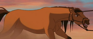 Spirit: Stallion of the Cimarron (2002)