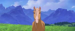 Spirit: Stallion of the Cimarron (2002)