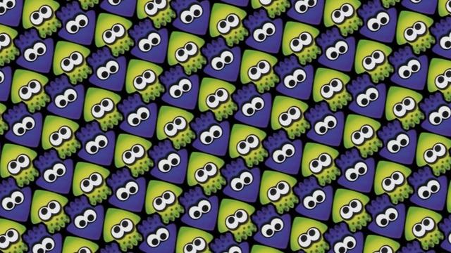 Squid پیپر وال