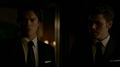 Stefan and Damon  - the-vampire-diaries photo