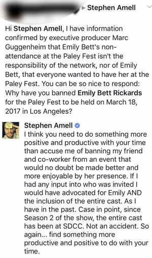 Stemily on Facebook