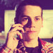 Stiles Stilinski-Season 2 - stiles icon