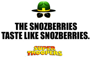 Super Troopers frases