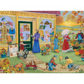 Jigsaw puzzles images birdhouses for sale mary lou troutman