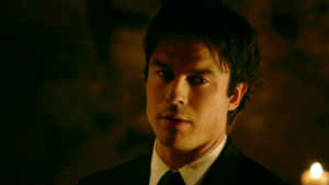TVD 8X16 '' I Was Feeling Epic''